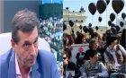 """УНИКАЛНО ИЗКАЗВАНЕ! Шефът на КТ """"Подкрепа"""" Димитър Манолов: Не сме общество от изроди, за да ни тикат децата с увреждания непрекъснато в очите"""
