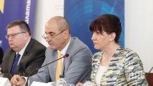 ИЗВЪНРЕДНО В ПИК TV! ГЕРБ и ДПС с обща конференция за тероризма. Цветанов, Карадайъ и Цацаров сядат на една маса за борбата с финансирането му (ОБНОВЕНА)