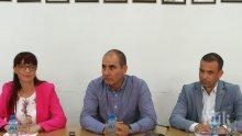 Цветан Цветанов: На сегашното управление на страната реална алтернатива няма