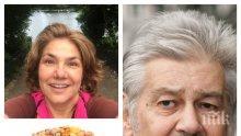 ЗВЕЗДИТЕ ЛУДНАХА ПО ДИЕТА! Ламбо слабее с режима на Марта Вачкова! Ето колко килограма свали за месец