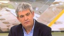 Лидерът на КНСБ отсече: До 4 години нашите заплати стигат европейските!