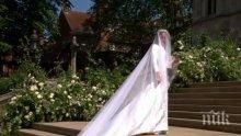 ИЗНЕНАДА! Меган Маркъл май е бременна! И то с близнаци!