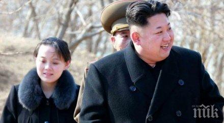 Ким Чен Ун пристигна в Пекин