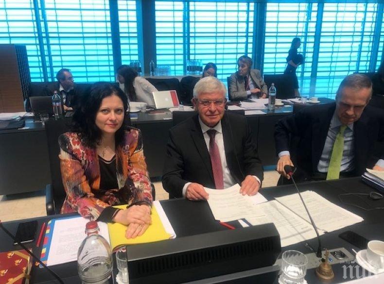 Кирил Ананиев от Люксембург: Европа има причини да се гордее с това, че е еталон за качество на живот