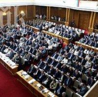 Парламентът събра кворум, ще има правителство!