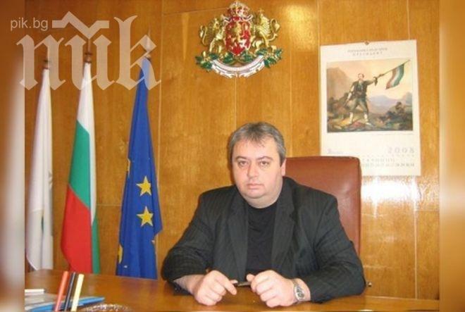 Бивш гербаджия сяда на стола на Орешарски в Народното събрание