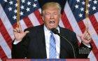 Тръмп иска депортиране на нелегалните мигранти без съдебни дела