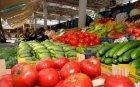 Ядем по-евтини краставици и домати