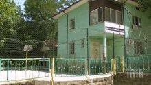Русенски квартал пропищя от Дом за деца, чупят стъкла и се дрогират