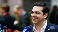 Алексис Ципрас и Еди Рама ще подпишат междудържавен договор в Брюксел