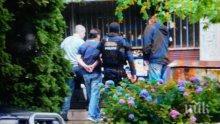 ИЗВЪНРЕДНО В ПИК! Спецакция в Ботевград! Арестувани са синът на избягалия и убит затворник Пелов и още четирима (ОБНОВЕНА)