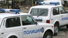 Акция в Слънчев бряг! Криминалисти закопчаха Наталия с 13 дози амфети