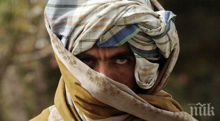 пакистанските талибани нов лидер