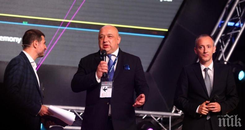 Кралев: Mладите хора винаги са били в приоритетите на българското правителство