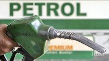 Рекорден ръст на цените на американския суров петрол