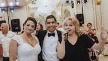 Тони Димитрова ожени каратисти шампиони (СНИМКА)