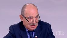 Минчо Коралски скочи: Законопроектът на Мая Манолова не обхваща всички хора с увреждания