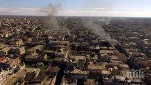 Силите на сирийския режим контролират вече над половината провинция Дараа