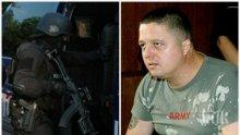БРУТАЛНО! Синът на Йоско Костинбродския и аверите му готвели побои и убийства на магистрати и полицаи