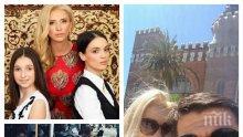 СЛЕД КАТО ПИК СЪОБЩИ ЗА РАЗВОДА Й! Майката на Луиза Григорова на крачка от сватба №3