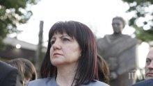 Цвета Караянчева за кончината на Божидар Димитров: Напусна ни един забележителен българин