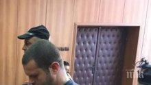 ЗЛОВЕЩИ ПОДРОБНОСТИ! Убиецът на пловдивския доцент го изнасилил с бухалка (ВИДЕО)