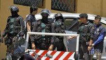 ИЗВЪНРЕДНО! Испания арестува българин, обвинен за изнасилване и убийство в Берлин