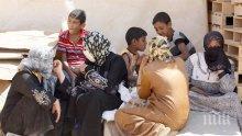Най-малко 20 000 сирийци вече са се върнали в провинция Дараа