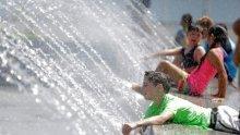Горещата вълна в Квебек погуби 54 души