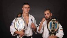 България надделя над Русия с две победи в професионалния турнир по карате киокушн WFKO Grand Prix в Камчия (СНИМКИ)