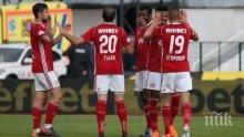 ЦСКА-София търси нови попълнения в Белгия и Франция