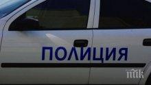 ПОКУШЕНИЕ! Подпалиха автокъща в София