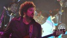"""ТАЛАНТИТЕ СИ ОТИВАТ! Почина китаристът на """"Блек Кийс"""""""