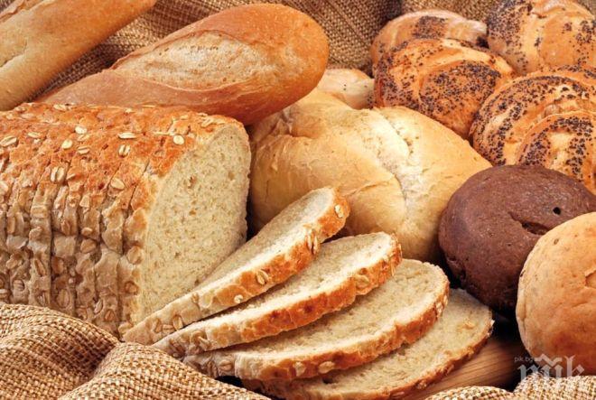Разбираме наесен колко ще поскъпне хлябът