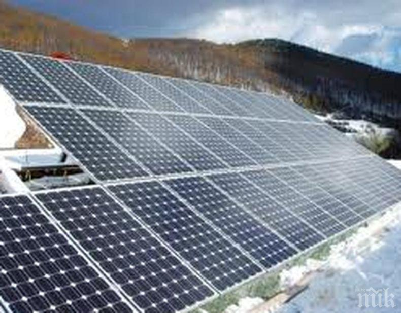 """В Германия разработват """"умни"""" енергийни къщи"""