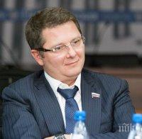 БРУТАЛНО! Пребиха руски депутат заради зарязана фатална красавица (СНИМКА)