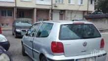 """Внимание! Опасни крадци върлуват в бургаския жк """"Лазур"""", обират коли на поразия (СНИМКИ)"""