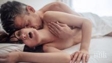 Какво става с тялото, когато ни липсва секс?</p><p>