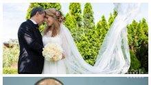 Защо е нахално точно Плевнелиев да плюе Радев. Бравурният младоженец от студиото на Гала съвсем загуби свяст...