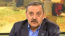 Проф. Тодор Кантарджиев бие тревога: Дъждовете помагат на кърлежите да се размножават много бързо