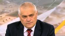 ПЪРВО В ПИК TV! Вътрешният министър с горещ коментар за Мизия! Ето какви мерки ще се вземат след бедствието