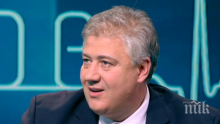 """ОТКРОВЕНО! Проф. Асен Балтов: """"Пирогов"""" изисква от лекарите много повече, отколкото да са само едни счетоводители"""