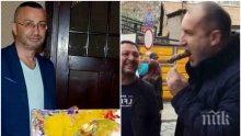РАЗКРИТИЕ НА ПИК! Пиарът на Корнелия с изложба в Лондон на държавна издръжка – Румен Радев му ходатайства (ДОКУМЕНТ)