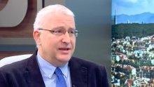 Идиотия! Санкции срещу България иска евродепутатът Малинов