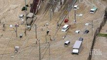Броят на загиналите при наводненията в Япония достигна 199 души