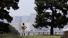 Жегата в Япония взе три жертви за последната седмица