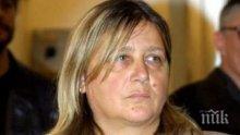 Съдът върна Лили Маринкова на работа, радиото я пенсионира