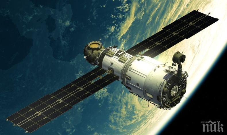 Ново поколение сателити ще наблюдават климата