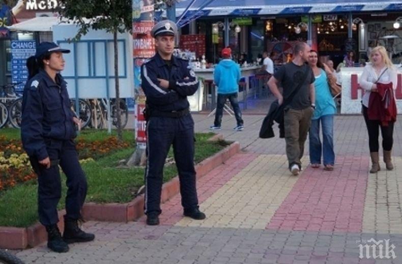 СТРАННО: Ограбиха британска туристка в Слънчака, но тя съобщи в полицията след 2 дни