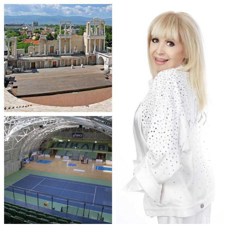 ГОРЕЩО В ПИК! СТРАШЕН СКАНДАЛ с концерта на Лили Иванова в Пловдив! Фенове обявиха бойкот на примата, искат си парите обратно